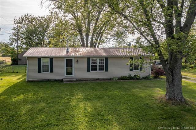 251 Hickory Drive, Hanover, IN 47243 (MLS #202107929) :: The Paxton Group at Keller Williams Realty Consultants