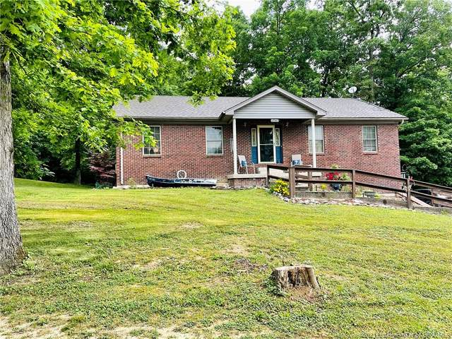 17547 Highway 31 S, Henryville, IN 47126 (MLS #202107980) :: The Paxton Group at Keller Williams Realty Consultants
