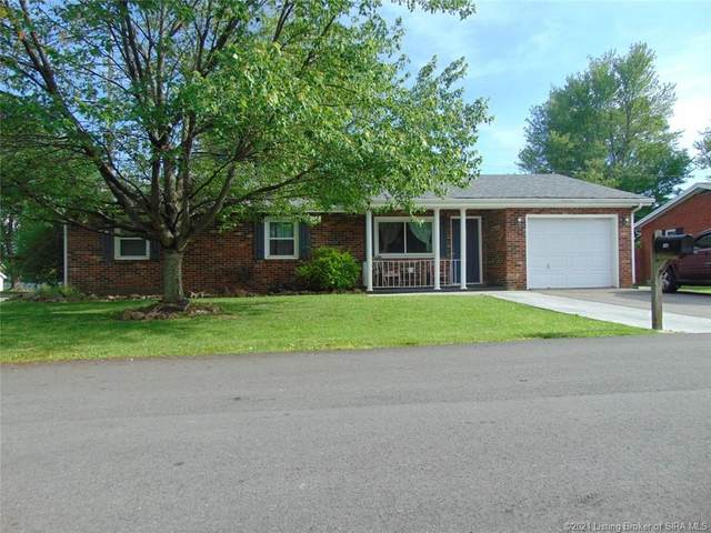501 Phillips Lane, Madison, IN 47250 (MLS #202108108) :: The Paxton Group at Keller Williams Realty Consultants