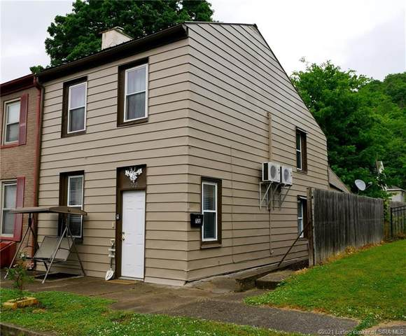722 Walnut Street, Madison, IN 47250 (MLS #202108142) :: The Paxton Group at Keller Williams Realty Consultants