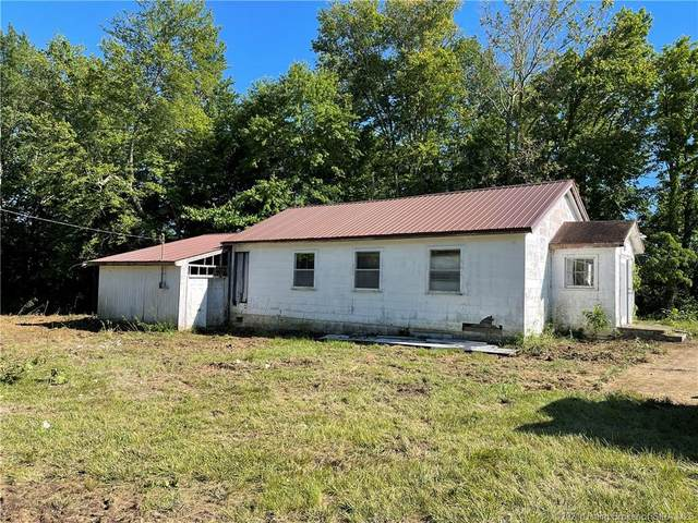 7930 S State Road 66, Leavenworth, IN 47137 (MLS #202108148) :: The Paxton Group at Keller Williams Realty Consultants