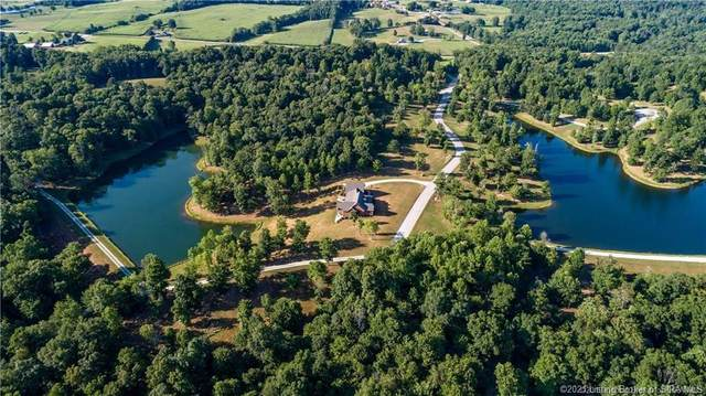 Lot #1 Poplar Branch, Henryville, IN 47126 (MLS #202108185) :: The Paxton Group at Keller Williams Realty Consultants