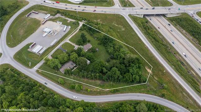 7517-7519-7521 Highway 60, Sellersburg, IN 47172 (MLS #202108231) :: The Paxton Group at Keller Williams Realty Consultants
