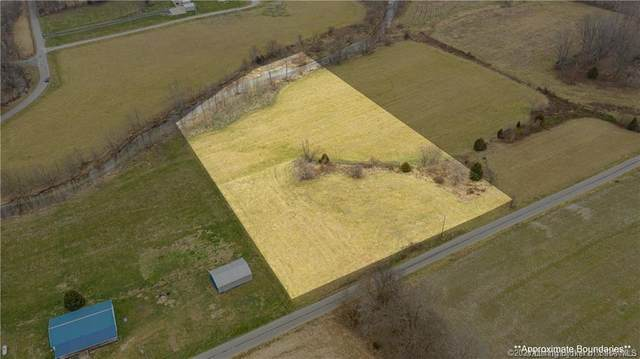 Hardy Mill Road 3.325A, Nabb, IN 47138 (MLS #202108295) :: The Paxton Group at Keller Williams Realty Consultants