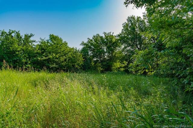 Pebble Brook Drive, Charlestown, IN 47111 (MLS #202108298) :: The Paxton Group at Keller Williams Realty Consultants