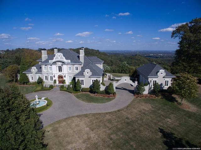 1915 Plum Hill Way, Floyds Knobs, IN 47119 (#202108351) :: The Stiller Group