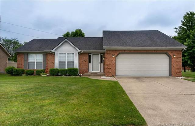 87 Fieldstone Court, New Albany, IN 47150 (MLS #202108383) :: The Paxton Group at Keller Williams Realty Consultants
