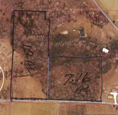 1050 Co Road 1050 S, Marengo, IN 47140 (MLS #202108453) :: The Paxton Group at Keller Williams Realty Consultants
