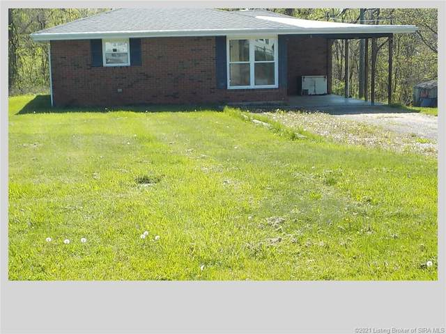 2201 Duffy Avenue, Madison, IN 47250 (#202108456) :: The Stiller Group