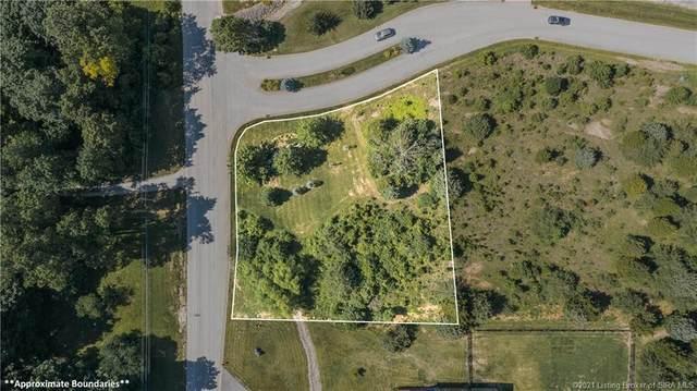 4001 Oak Valley Court, Lanesville, IN 47136 (#202108586) :: The Stiller Group