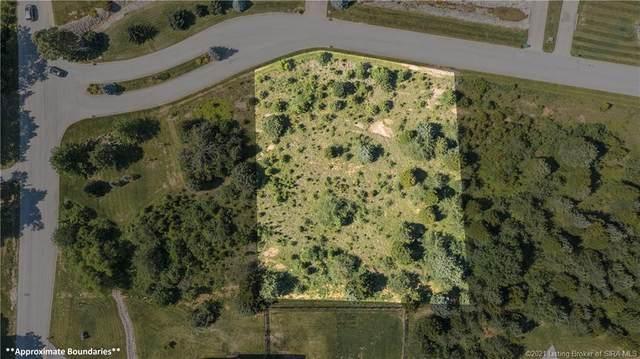 4003 Oak Valley Court, Lanesville, IN 47136 (#202108588) :: The Stiller Group