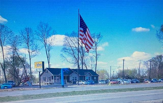 7425 Highway 62, Charlestown, IN 47111 (MLS #202108598) :: The Paxton Group at Keller Williams Realty Consultants