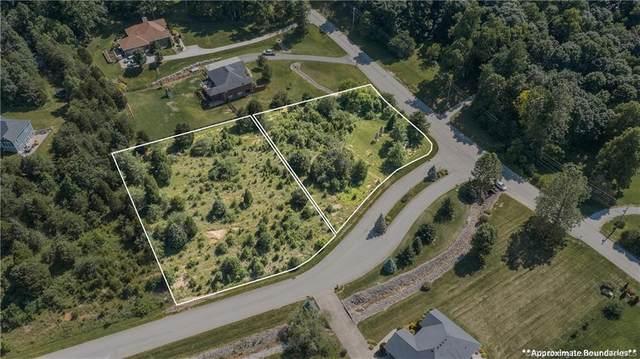 4001 & 4003 Oak Valley Court, Lanesville, IN 47136 (#202108608) :: The Stiller Group