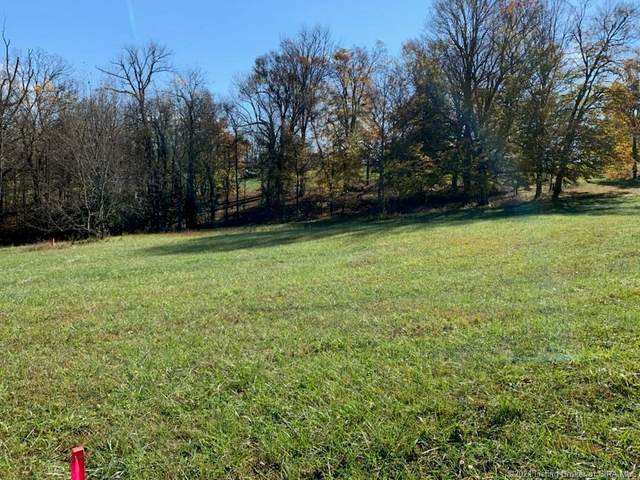 Cooks Mill Road, Georgetown, IN 47122 (#202108615) :: The Stiller Group