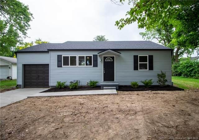9 Maple Street, Sellersburg, IN 47172 (#202108654) :: The Stiller Group