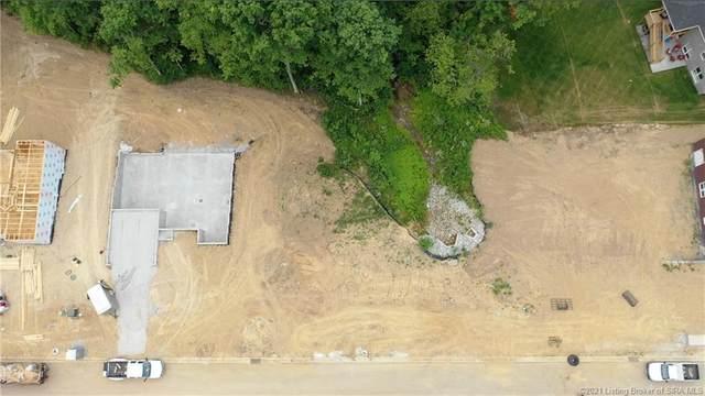 6548 Ashley Springs Court Lot 34, Charlestown, IN 47111 (#202108821) :: The Stiller Group