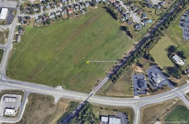 Veterans Parkway, Jeffersonville, IN 47130 (#202108838) :: The Stiller Group