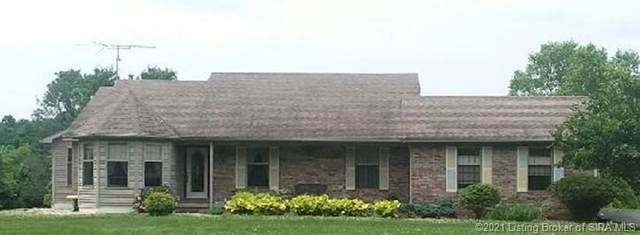 1990 S Cabot Cove Lane S, Lexington, IN 47138 (MLS #202108878) :: The Paxton Group at Keller Williams Realty Consultants