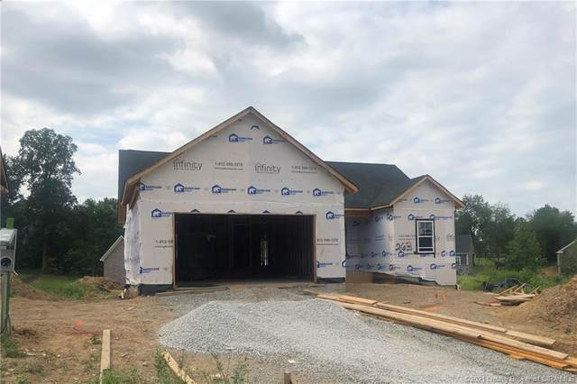 8456 Aberdeen Court, Charlestown, IN 47111 (MLS #202108922) :: The Paxton Group at Keller Williams Realty Consultants