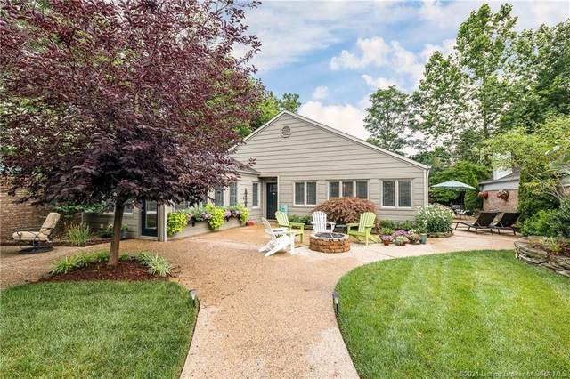 14 Abby Chase, Jeffersonville, IN 47130 (MLS #202109028) :: The Paxton Group at Keller Williams Realty Consultants