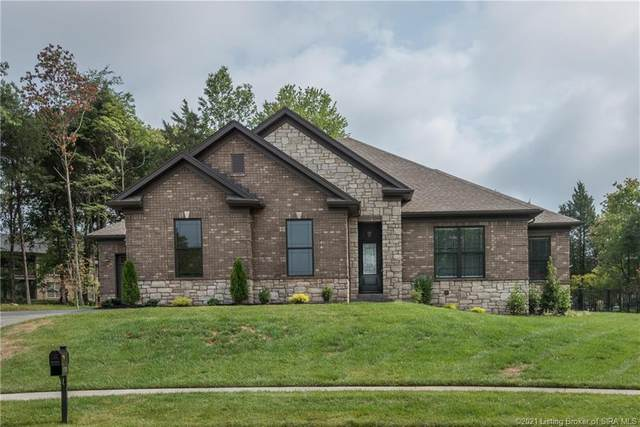 1709 West Bend, Lanesville, IN 47136 (MLS #202109223) :: The Paxton Group at Keller Williams Realty Consultants