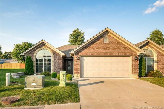 3600-3625 Alannah Gardens Court, Jeffersonville, IN 47130 (MLS #202109316) :: The Paxton Group at Keller Williams Realty Consultants