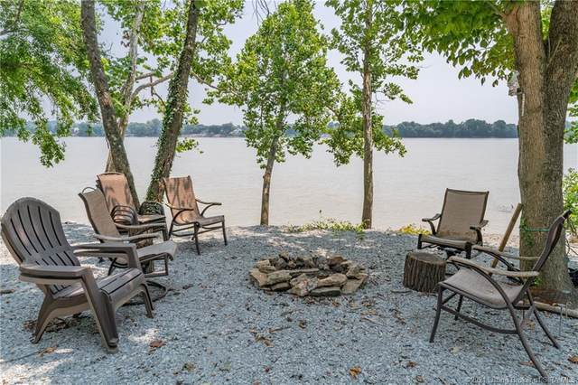 5734 Upper River Road, Jeffersonville, IN 47130 (#202109339) :: The Stiller Group