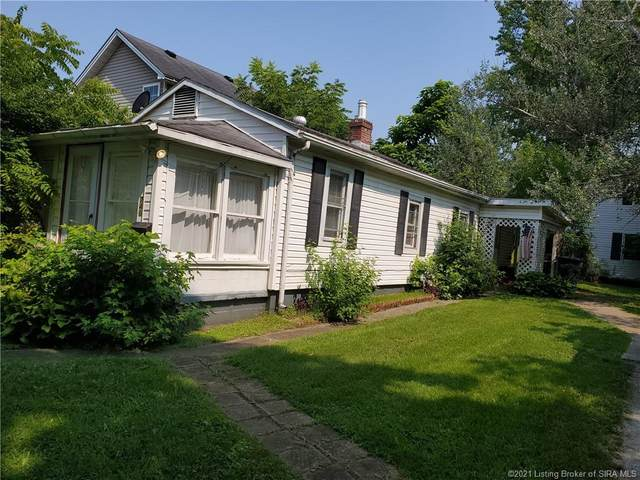 746 Linden Street, New Albany, IN 47150 (MLS #202109449) :: The Paxton Group at Keller Williams Realty Consultants