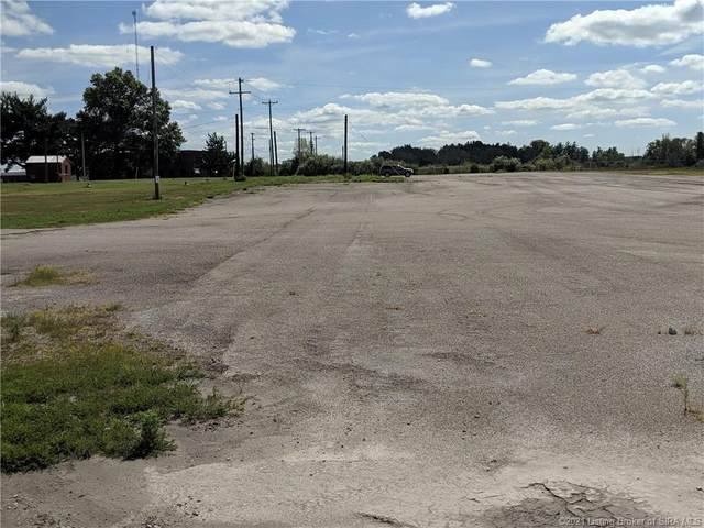 Plot A Of 11452 Highway 62, Charlestown, IN 47111 (MLS #202109450) :: The Paxton Group at Keller Williams Realty Consultants