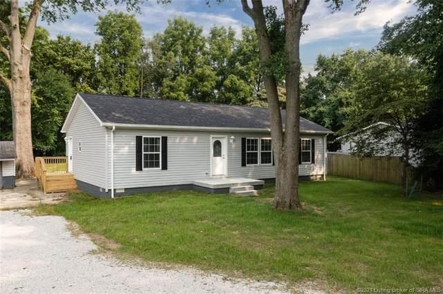1132 Whelan Lane, Jeffersonville, IN 47130 (#202109482) :: Impact Homes Group