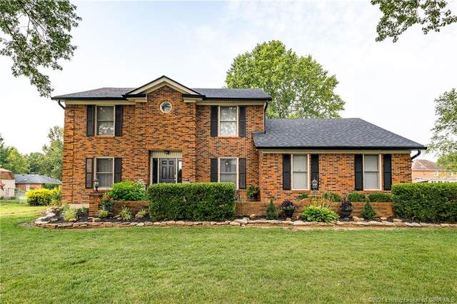505 Amelie Drive, Jeffersonville, IN 47130 (#202109489) :: Impact Homes Group