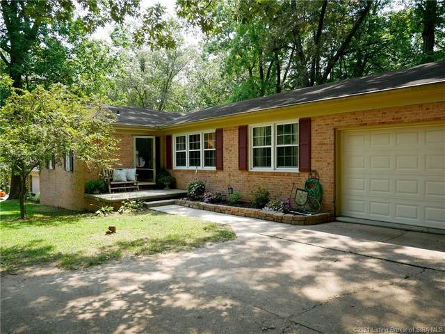2130 Seneca Drive, Madison, IN 47250 (MLS #202109501) :: The Paxton Group at Keller Williams Realty Consultants