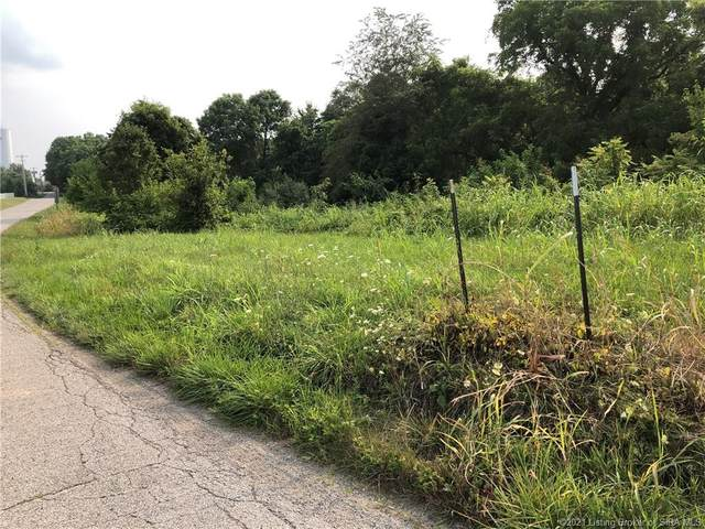2400 BLOCK Sunset Trail, Charlestown, IN 47111 (MLS #202109509) :: The Paxton Group at Keller Williams Realty Consultants