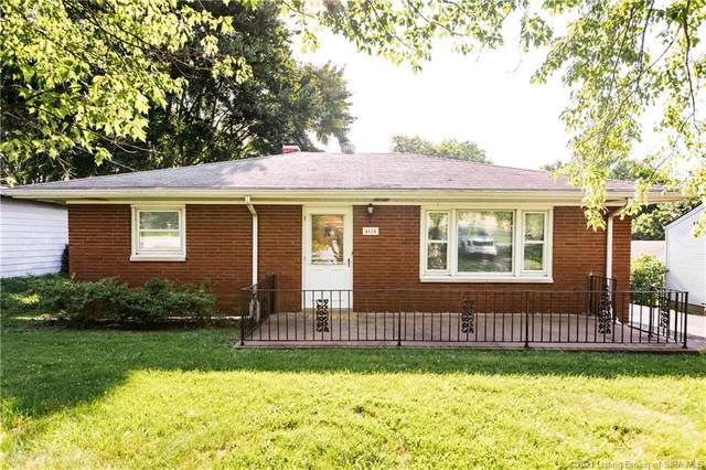 4614 Grant Line Road, New Albany, IN 47150 (MLS #202109542) :: The Paxton Group at Keller Williams Realty Consultants