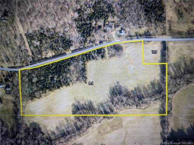S Pavey Ridge Road, Hardinsburg, IN 47125 (MLS #202109558) :: The Paxton Group at Keller Williams Realty Consultants