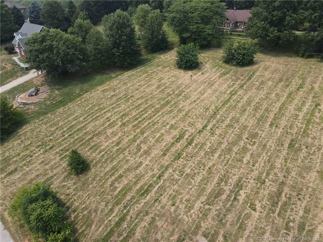 Lot 403 Lentzier Trace, Jeffersonville, IN 47130 (MLS #202109561) :: The Paxton Group at Keller Williams Realty Consultants