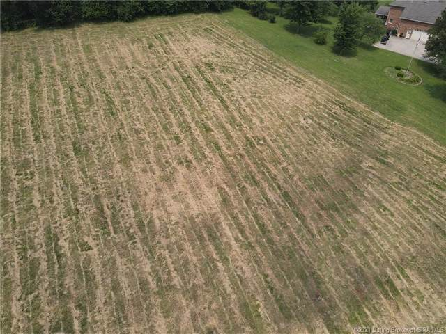 5617 Bailey Grant Road Lot 402, Jeffersonville, IN 47130 (MLS #202109564) :: The Paxton Group at Keller Williams Realty Consultants