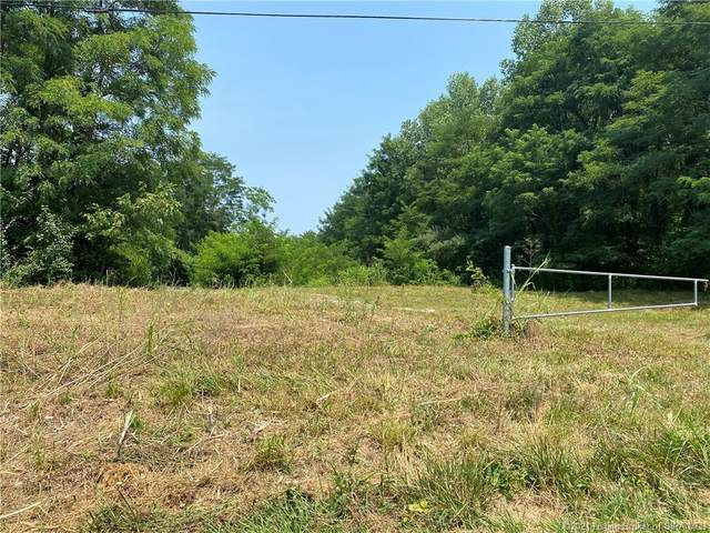 Landing Road, Charlestown, IN 47111 (#202109584) :: The Stiller Group