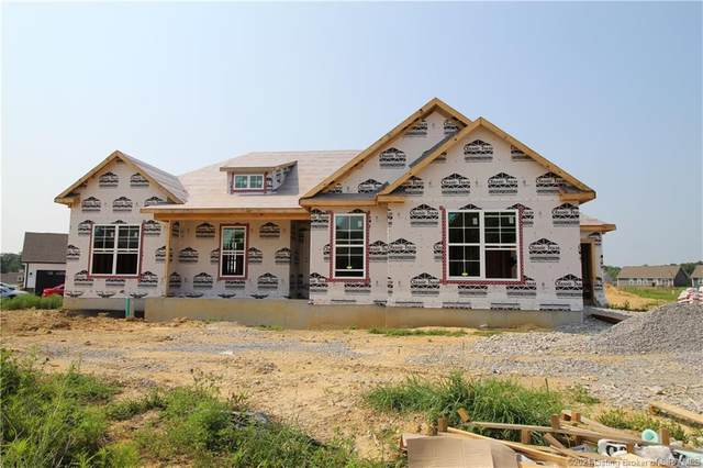 3413 - Lot E12 Naples Way, Sellersburg, IN 47172 (MLS #202109628) :: The Paxton Group at Keller Williams Realty Consultants
