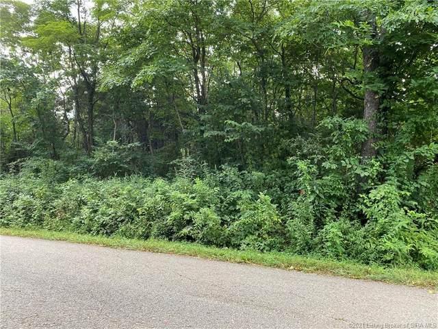 W Of S Becks Mill Road, Fredericksburg, IN 47120 (#202109903) :: Herg Group Impact