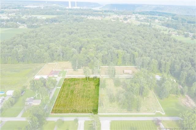 433 S Grange Hall Road Lot 1, Hanover, IN 47243 (#202109973) :: Herg Group Impact