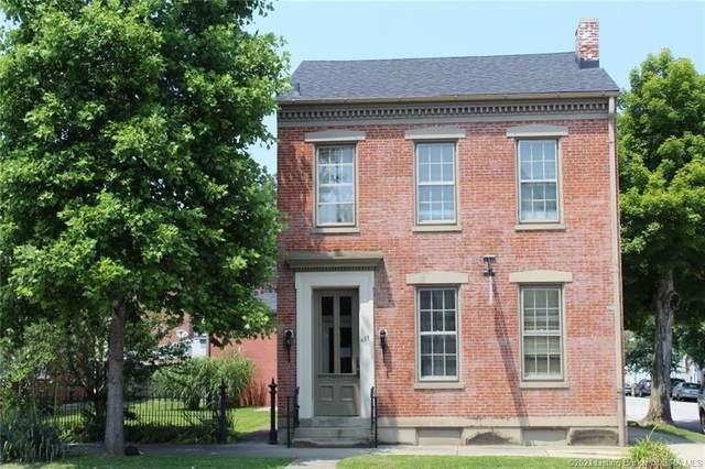 427 E Main Street, Madison, IN 47250 (#202109992) :: Herg Group Impact