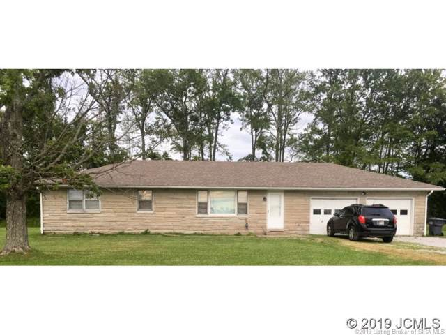 3786 N Michigan Road, Madison, IN 47250 (#J20190364) :: The Stiller Group