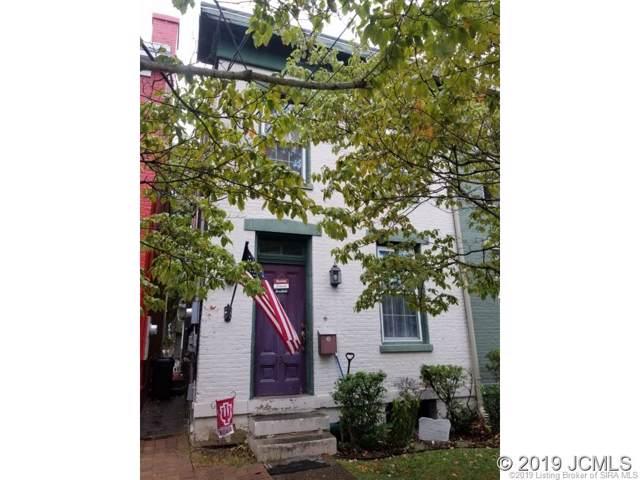 320 Presbyterian Avenue, Madison, IN 47250 (#J20190518) :: The Stiller Group