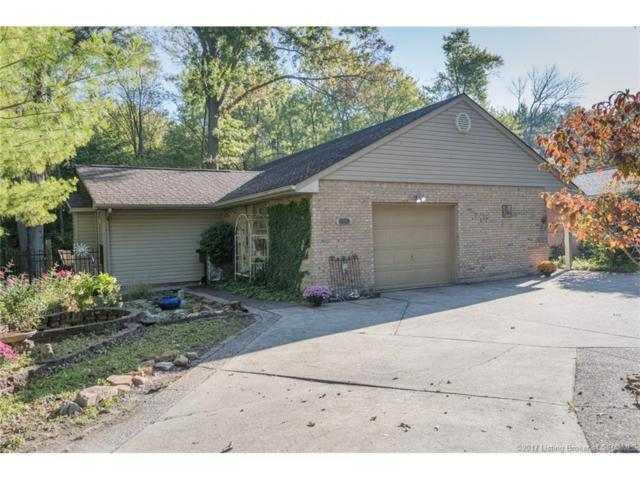 1438 Slate Run Road, New Albany, IN 47150 (MLS #2017010209) :: The Paxton Group at Keller Williams