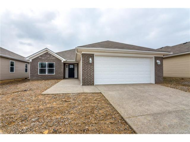 7612 Samuel (Lot 133) Drive, Sellersburg, IN 47172 (MLS #2017010420) :: The Paxton Group at Keller Williams