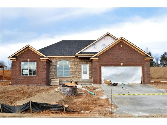 1053 Heritage Way Lot 145, Greenville, IN 47124 (MLS #2017010787) :: The Paxton Group at Keller Williams