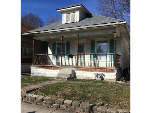 1941 Culbertson Avenue, New Albany, IN 47150 (#2017011110) :: The Stiller Group