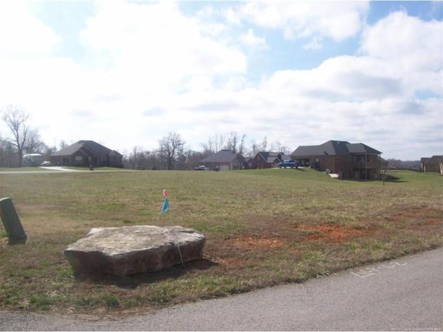 LOT 18 Alabama & Richmond Drive, Corydon, IN 47112 (#201701262) :: The Stiller Group