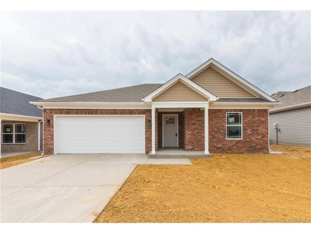 7613 Julia (Lot 121) Drive, Sellersburg, IN 47172 (MLS #201705860) :: The Paxton Group at Keller Williams